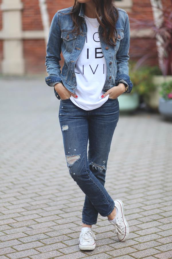 Weekender | Natalie Dressed :: A Santa Cruz Life + Style Blog