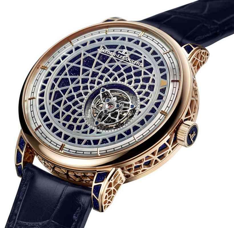 Восхитительные часы Hybris Artistica Mystérieuse