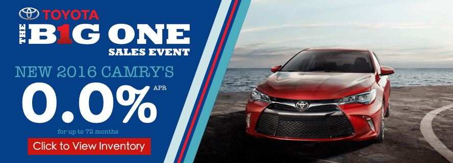 Ernie Palmer Toyota New and Used Car Dealer in