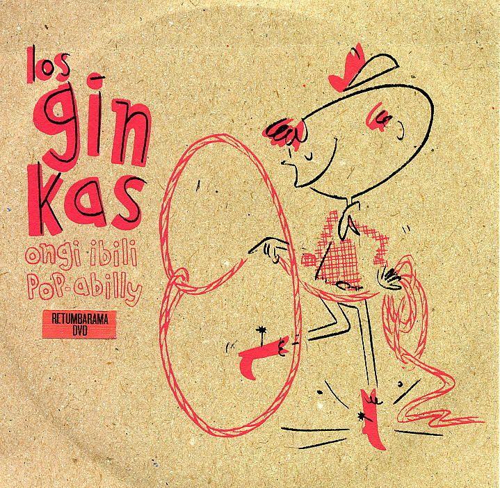 Luis Paadin, para Los Ginkas