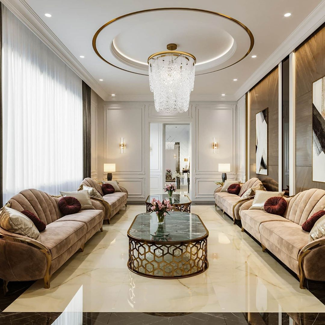 ديكور مجالس مودرن Ceiling Design Modern Home Modern Ceiling Light