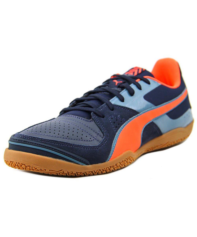 5e2633ac1d7 PUMA PUMA INVICTO SALA MEN ROUND TOE SYNTHETIC RUNNING SHOE .  puma  shoes   sneakers