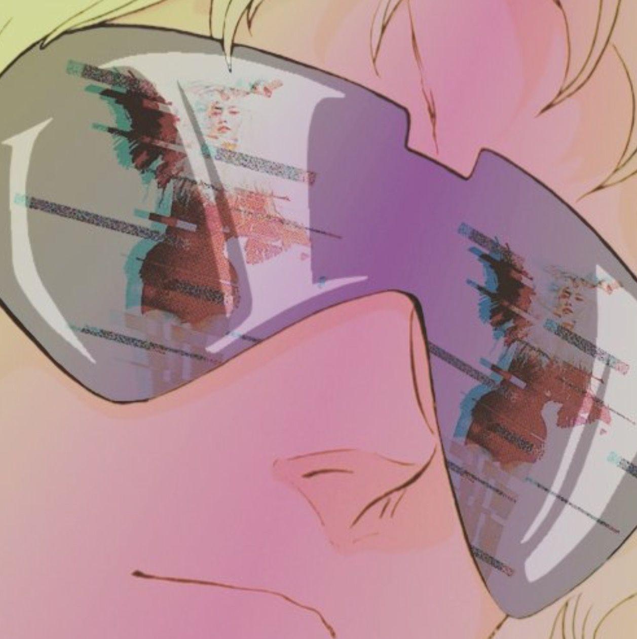 Anime Aesthetic Retro Futurism Anime Anime Wallpaper