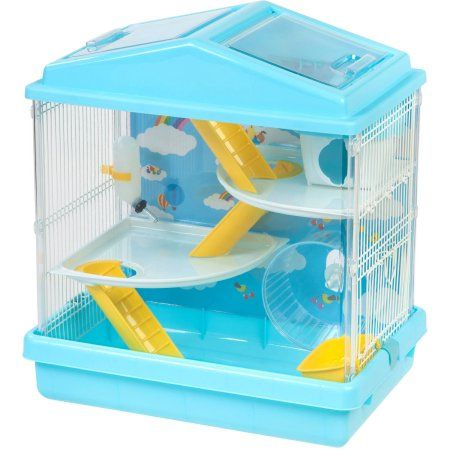 Pets Cool Hamster Cages Pet Cage Small Animal Cage