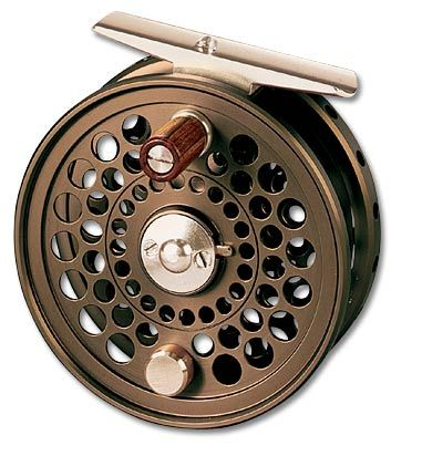 Just Found This Fly Reels Cfo Disc Drag Fly Fishing Reel