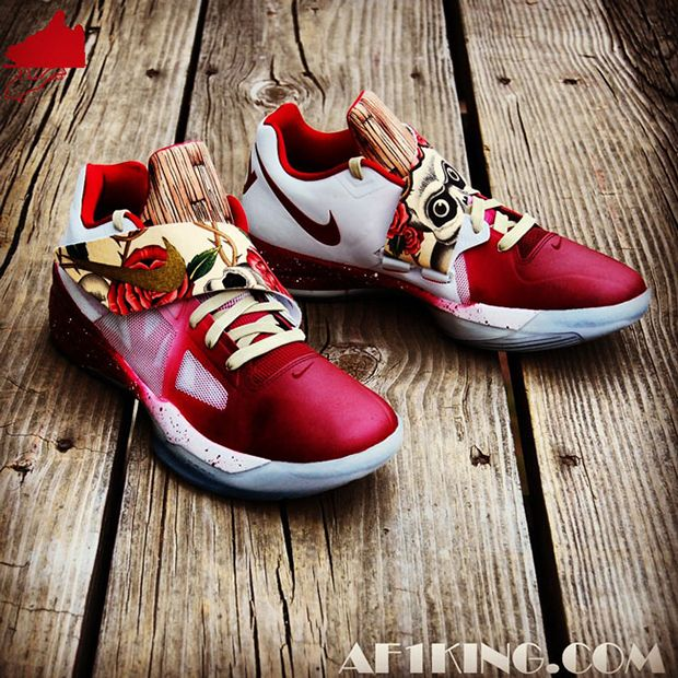 online store 042dd c3611 ... Nike Zoom KD IV ...