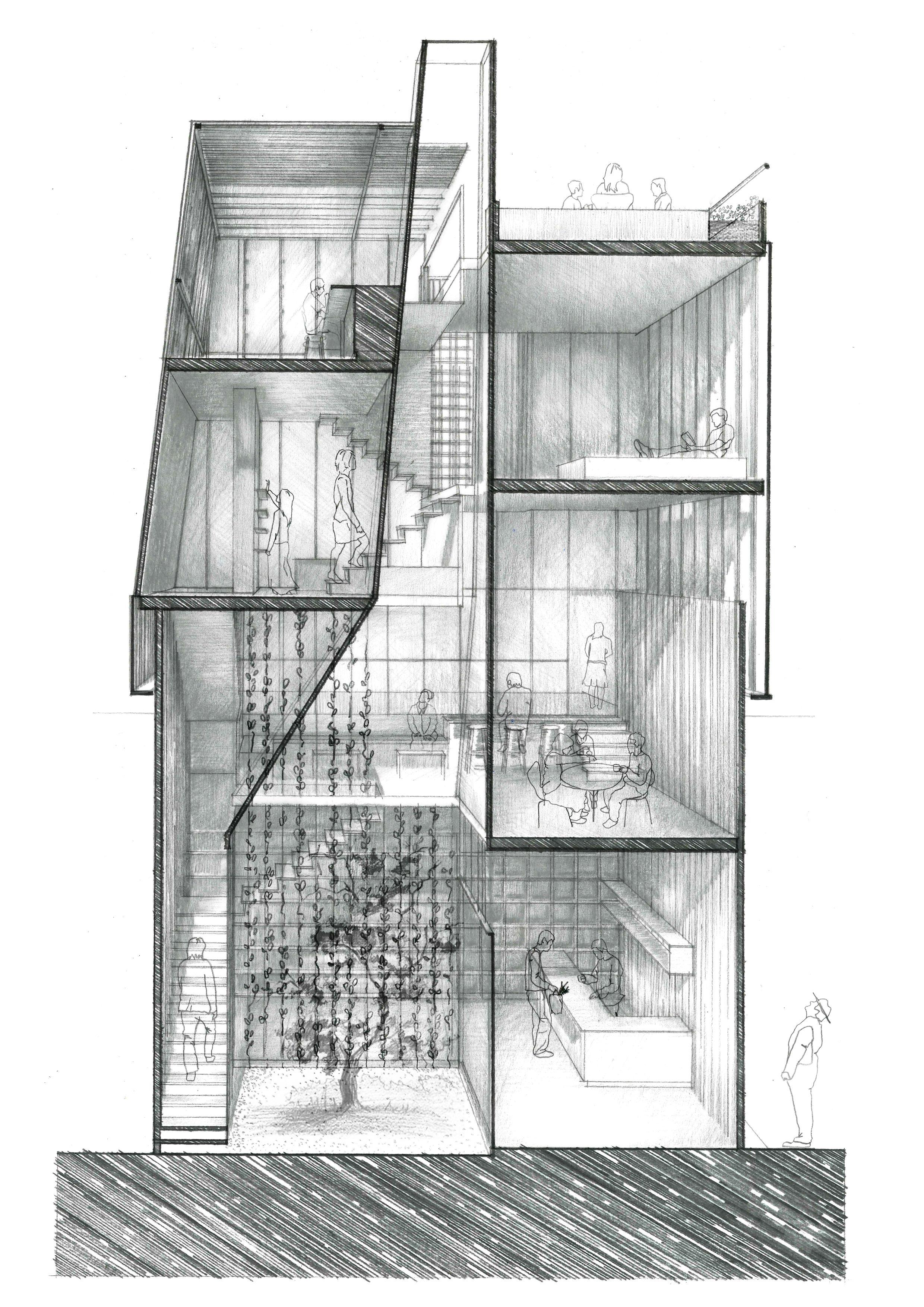 Model Home Atelier Bowwow Google Search Archipins