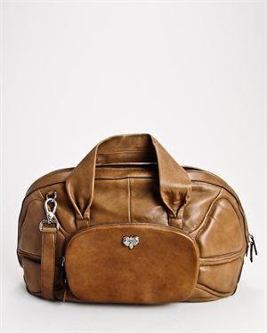 Celine LU Genuine Leather Handbag