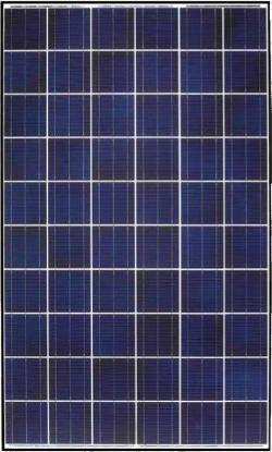 Poly Solar Panel Types
