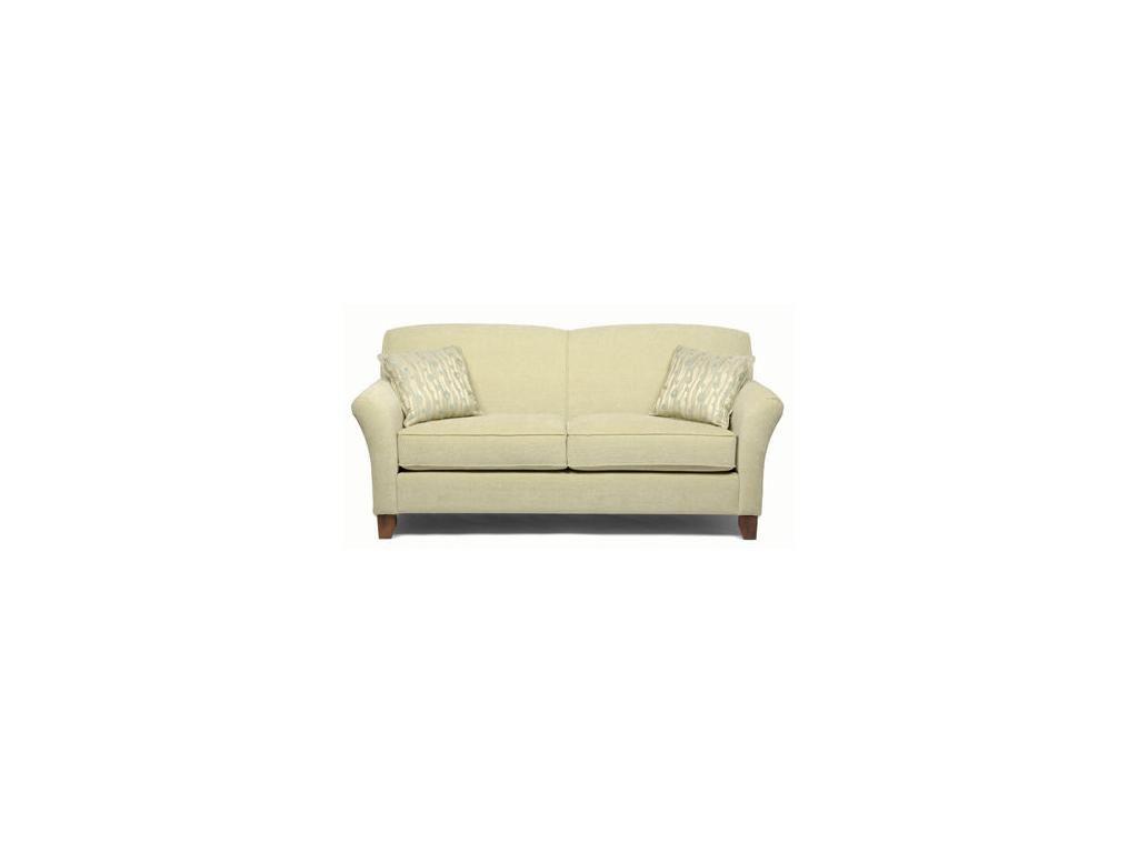 Magnificent Stanton Furniture Living Room 455 Loft Sofa Key Home Interior Design Ideas Helimdqseriescom