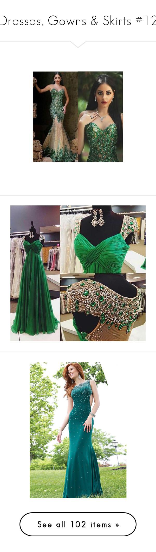 Dresses gowns u skirts