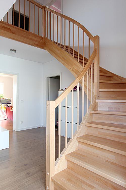 Treppenzentrum Erfurt Treppe Haus Haus Bauen