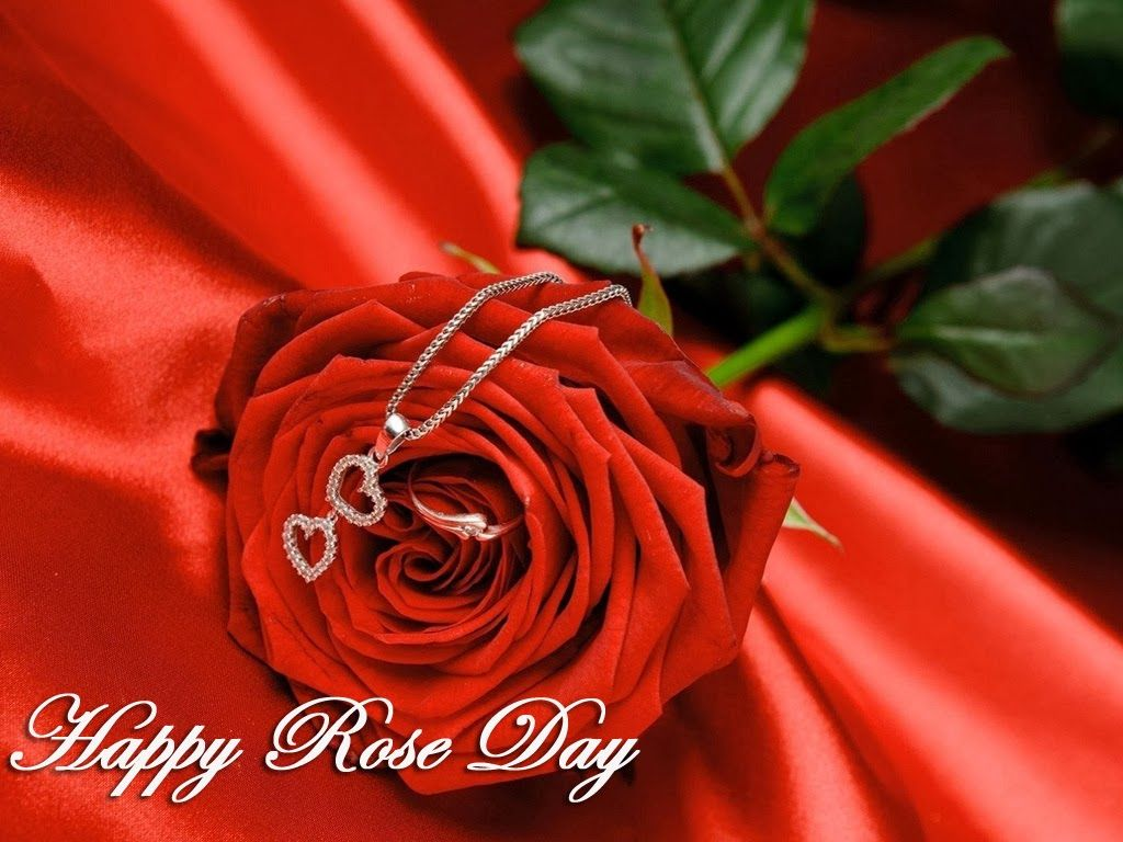 Sweet Red Rose Day 2015 Image Background 8963 Wallpaper Happy Rose Day Wallpaper Rose Day Wallpaper Rose Images Couple romantic rose day images for