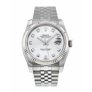 Pre-Owned Rolex Datejust 116234 #rolexdatejust