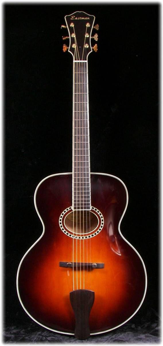 Eastman Guitars Endorses Charmed Life Picks The Acoustic Guitar Forum Eastman Guitar Guitar Guitar Gear