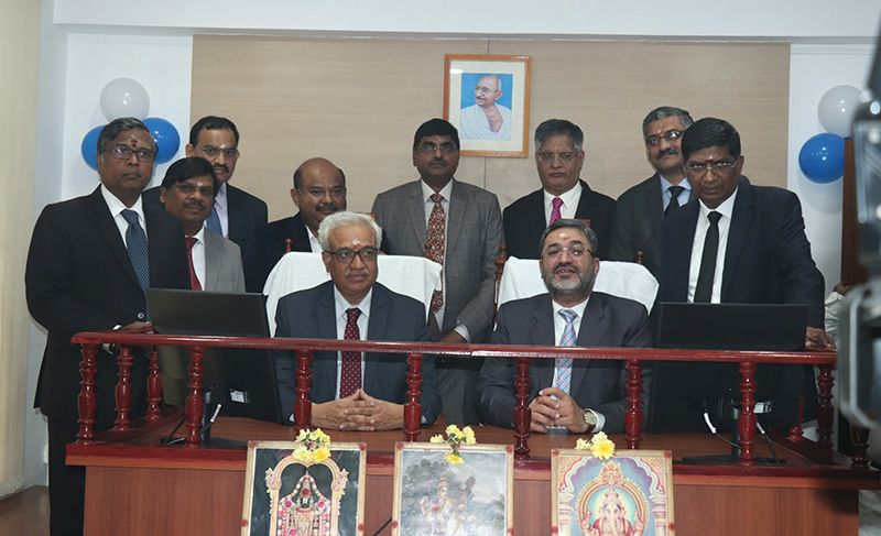 Chennai to get its first e-court as Income Tax Appellate Tribunal (ITAT) goes digital