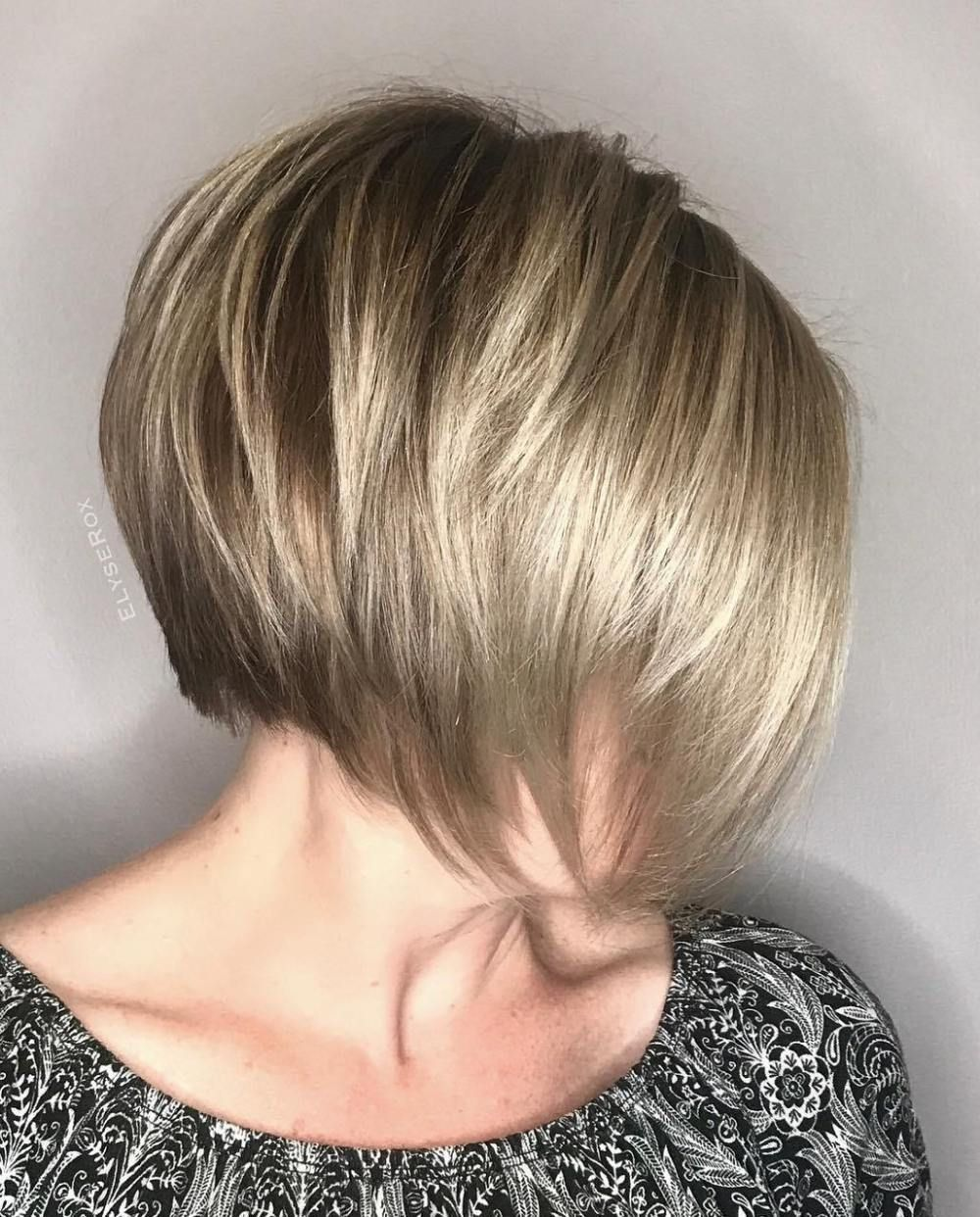70 Winning Looks With Bob Haircuts For Fine Hair Awesome Hair