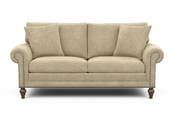Fine 2709 Ethan Allen 80 Hastings Sofa Many Fabrics Andrewgaddart Wooden Chair Designs For Living Room Andrewgaddartcom