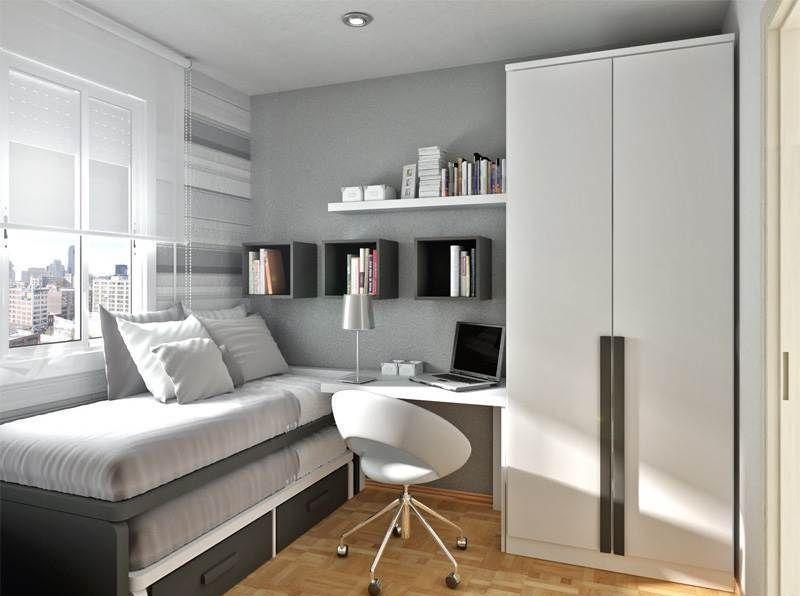 Very very very plain and simple but cute! bedroom pinterest bureau