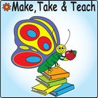 Make, Take & Teach. Instructional materials for small group intervention