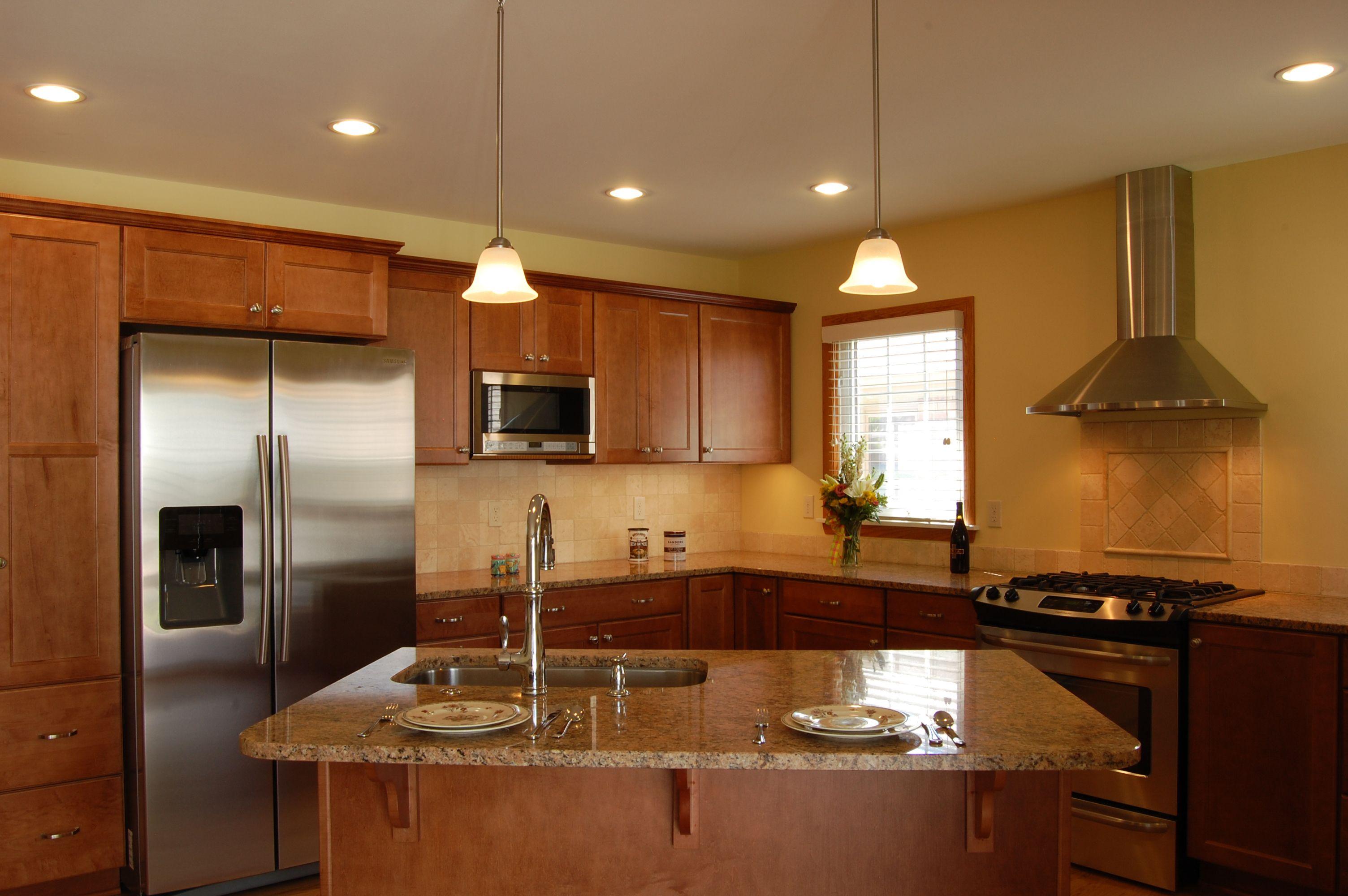 Kitchen Remodel - Wauwatosa, WI by Klassen Remodeling ...