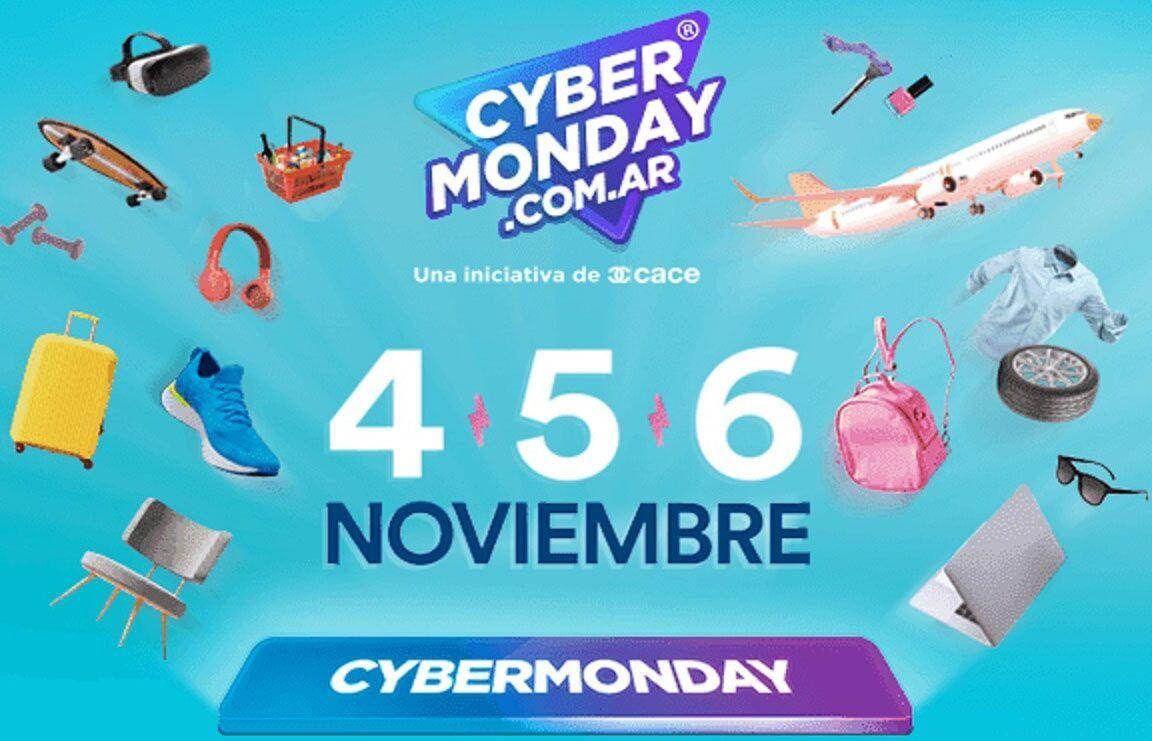 Cyber Monday 2020 2 3 Y 4 Noviembre En 2020 Ofertas Y Promociones Te Para Tres Notas