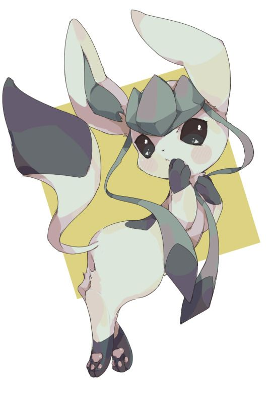 Pin On Glaceon