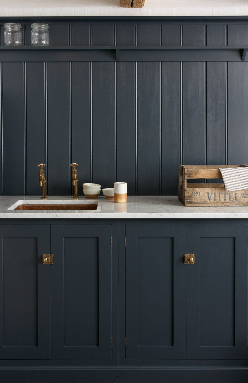 Beau Top Hardware Styles To Pair With Your Shaker Cabinets | Pulling Design From  Old Pharmacies And Soda Fountains, Latch Hardware Is That Without A Doubt A  ...