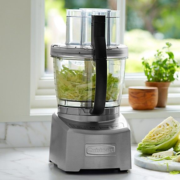 Cuisinart Elite Die-Cast Food Processor, 16-Cup | Williams-Sonoma