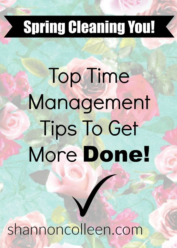 How to manage your time and get more done! Try out these tricks I use for my beachbody coaching business. www.shannoncolleen.com