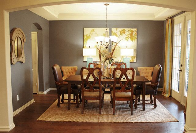 dining room paint colors | Living Room Paint Colors | Color ...
