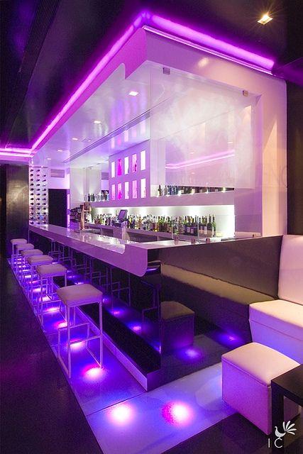 Fachadas de bares modernos fotos 17