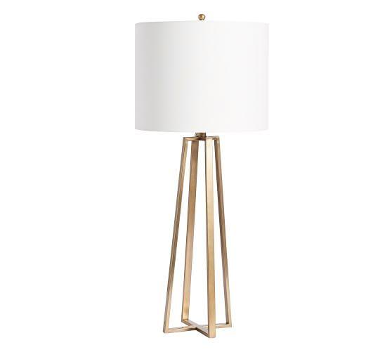 Carter Table Lamp Lamp Table Lamp Persian Style Rug
