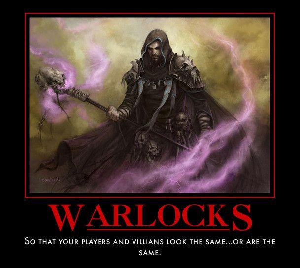 how to get class mount warlock