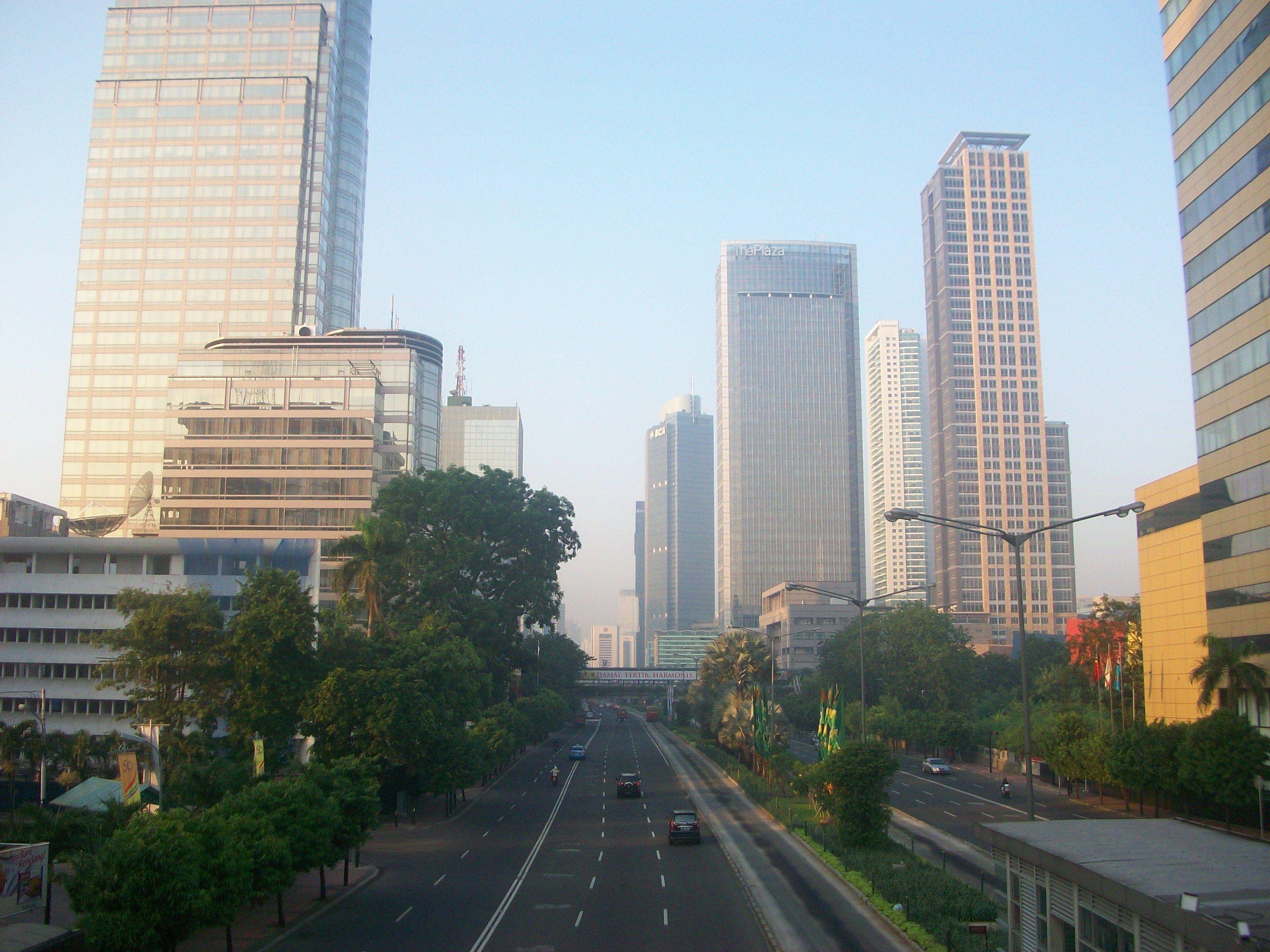 Pemandangan di Jakarta | Pemandangan, Indonesia, Kepulauan