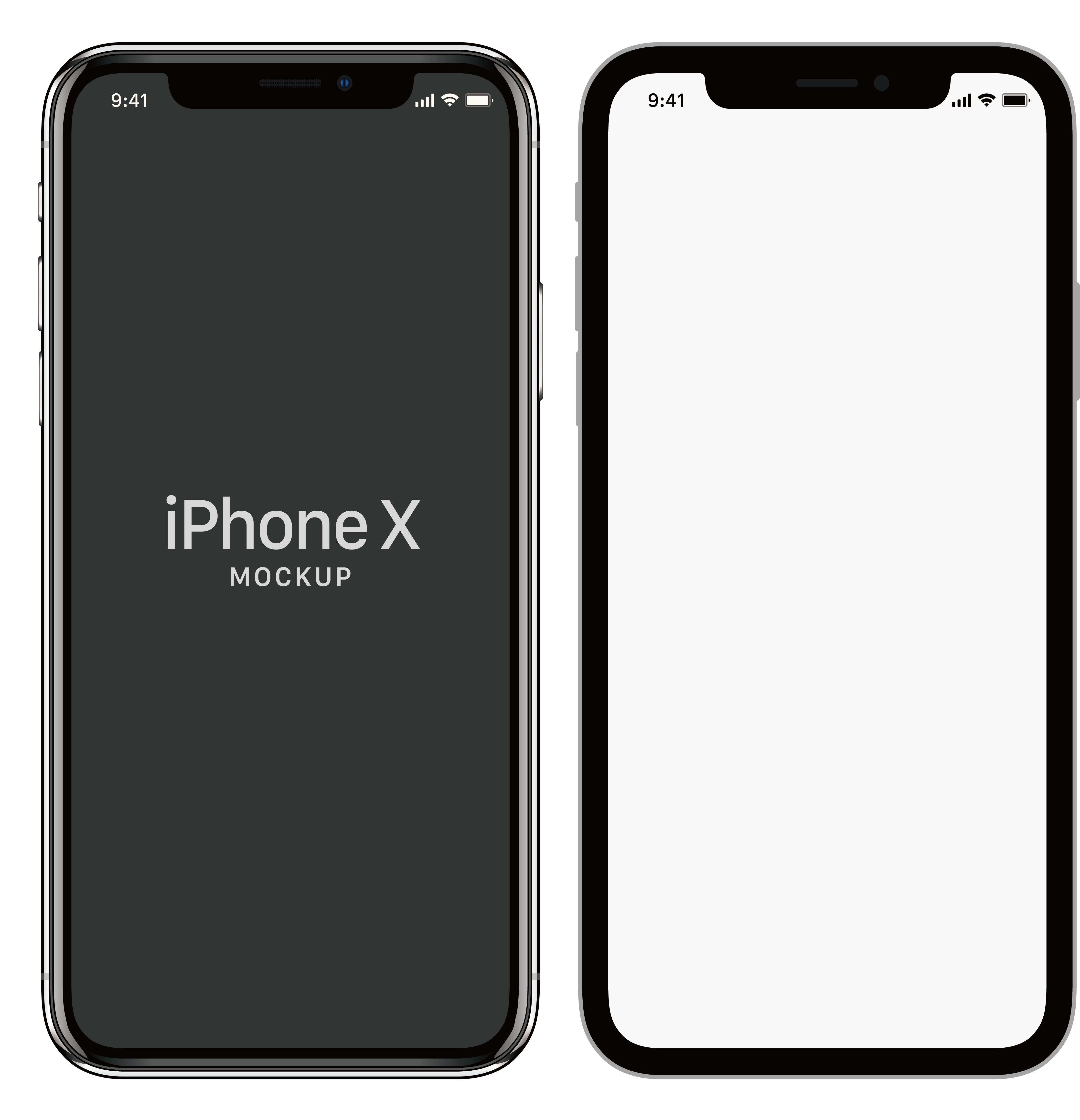 Black Cellphone Template Transparent Png Free Image By Rawpixel Com Eyeeyeview Iphone Mockup Free Phone Template Iphone Mockup