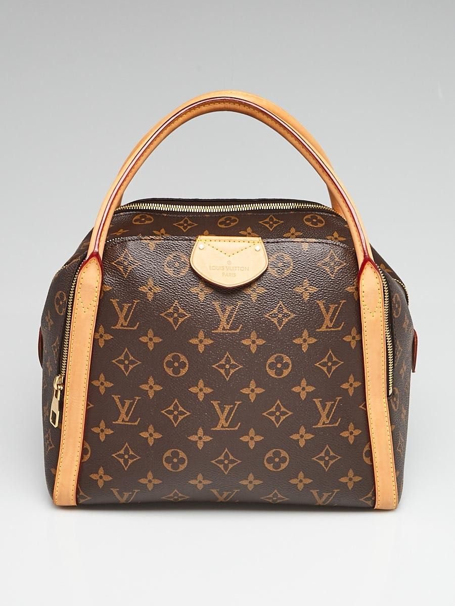 881f7bd48108 Louis Vuitton Monogram Canvas Marais MM Bag - Yoogi s Closet