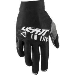 Leatt Gpx 3.5 Lite Guantes de motocross Negro Blanco L Leatt BraceLeatt Brace