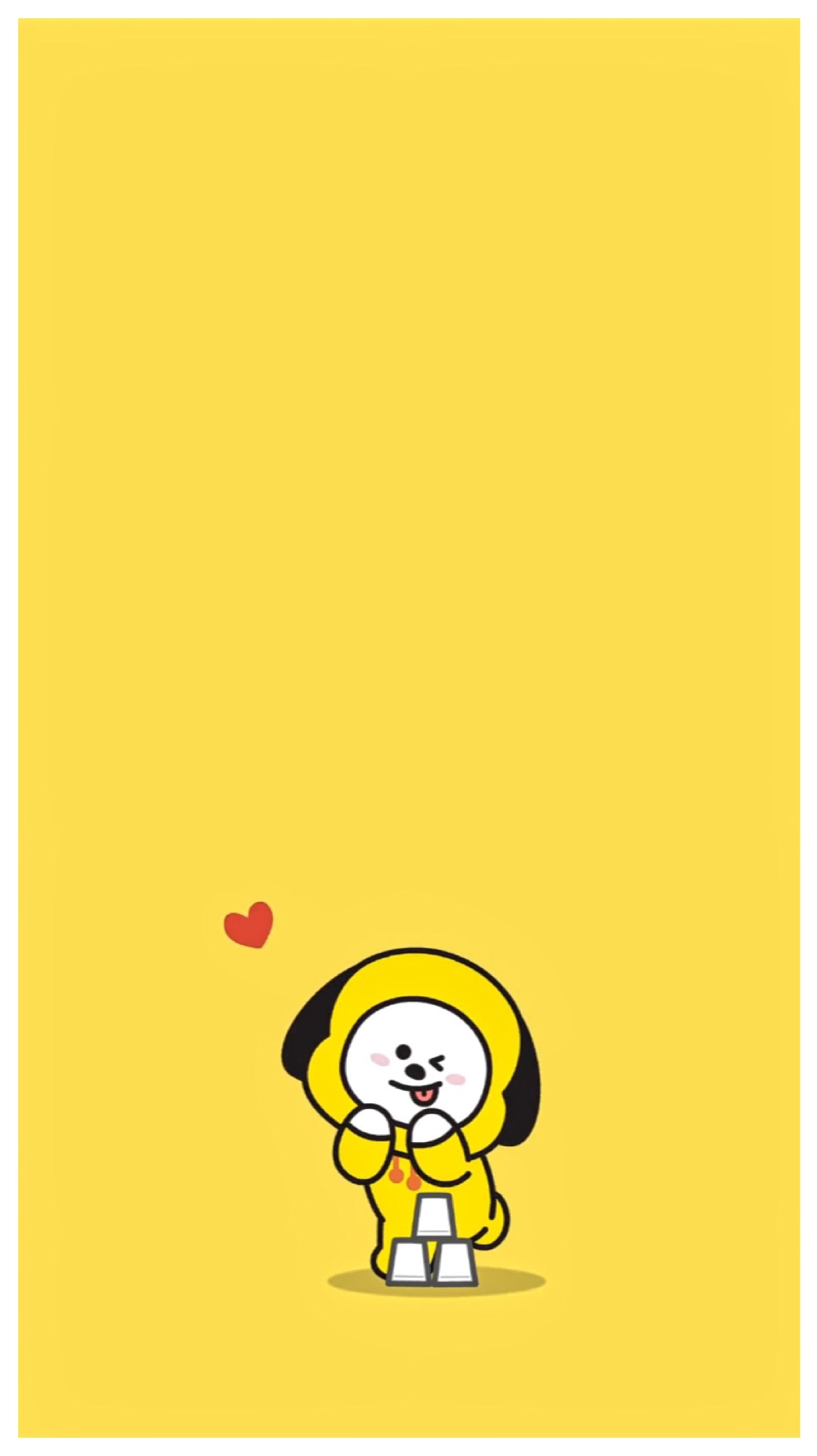 Bts Bt21 Wallpaper Chimmy Parkjimin Art Bts Wallpaper Bts Bts