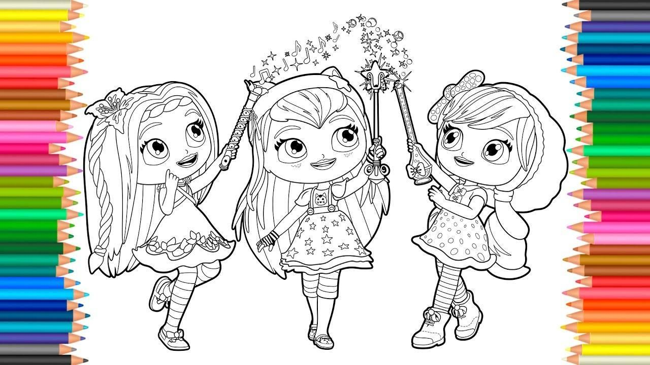 10 Colouring Pages For Little Kids Kids Printable Coloring Pages Coloring Pages Colouring Pages [ 720 x 1280 Pixel ]