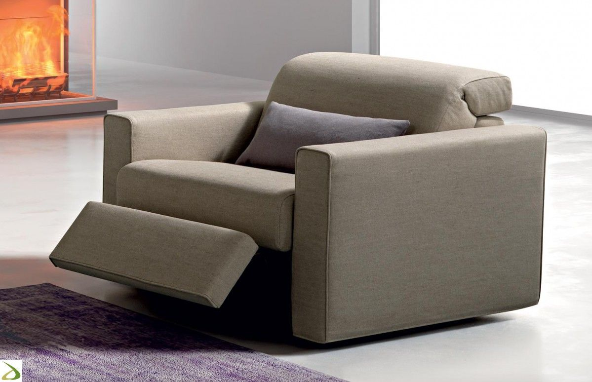 Poltrona Limpid nel 2019 | Salotti | Relax, Chair e Armchair