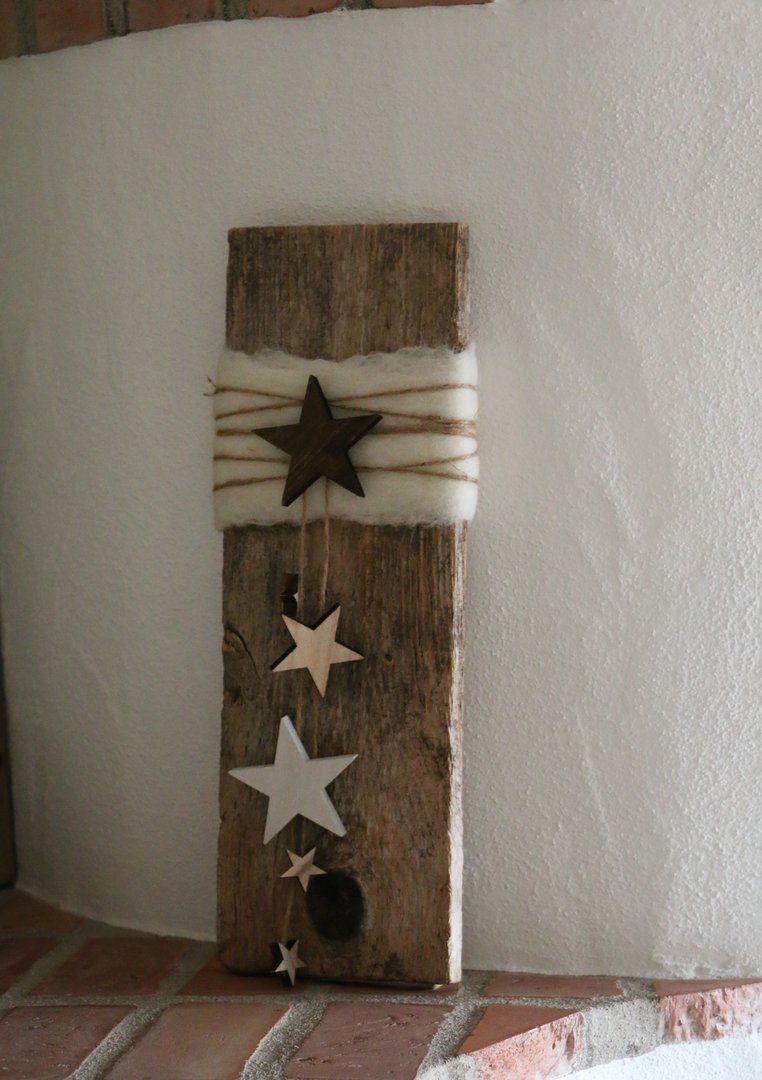 Sternen-Stehle COSMI #dekowinter