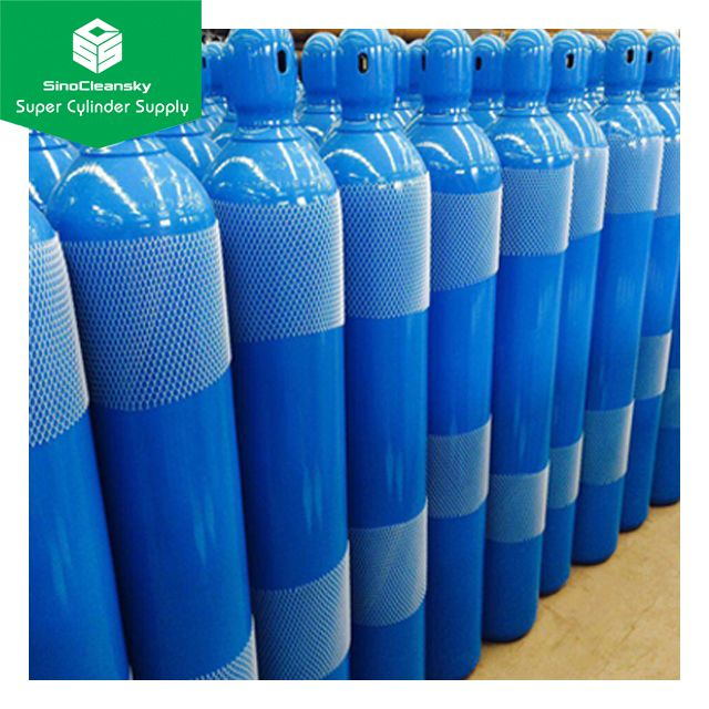 Nitrous Oxide For Sale >> 40l 47l 50l Nitrous Oxide Gas Cylinder For Sale Alibaba
