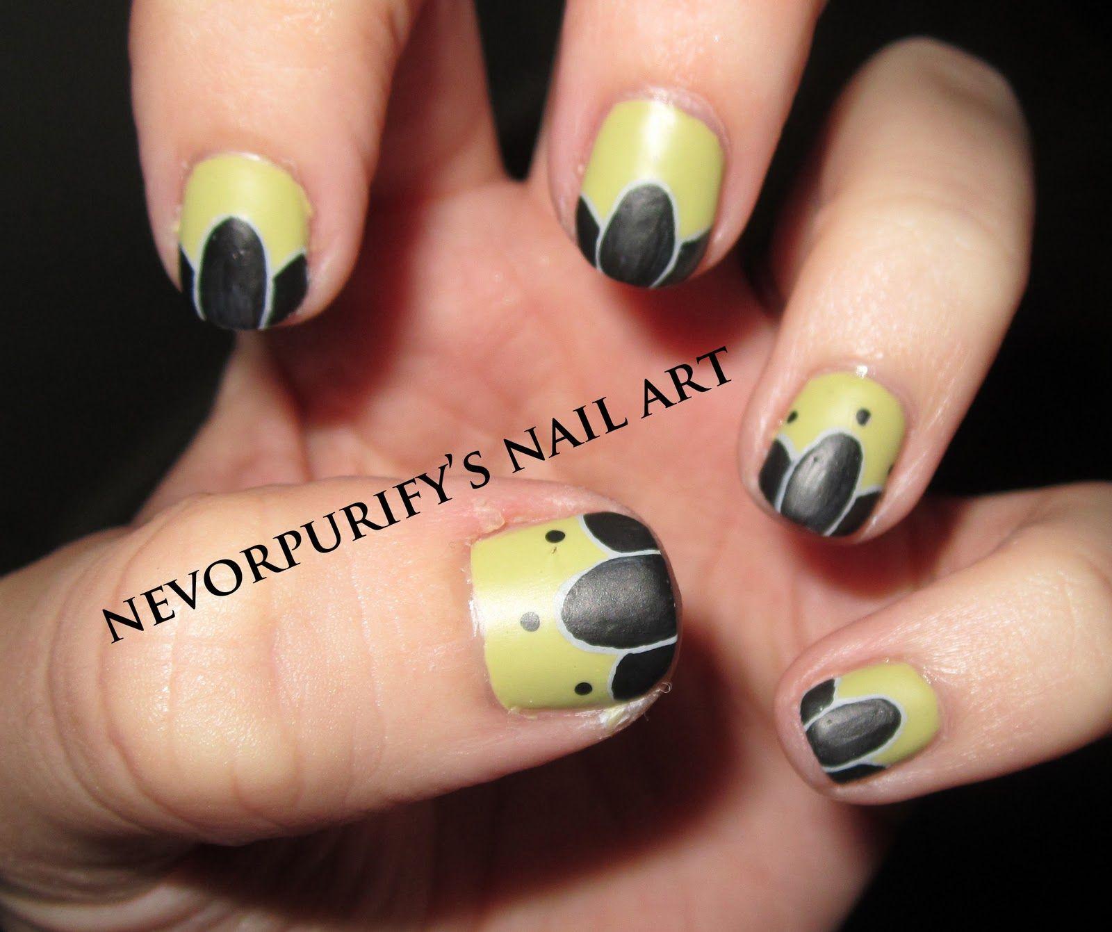 Lotus nail nails nailart nails pinterest lotus nail nail lotus nail nails nailart dhlflorist Image collections