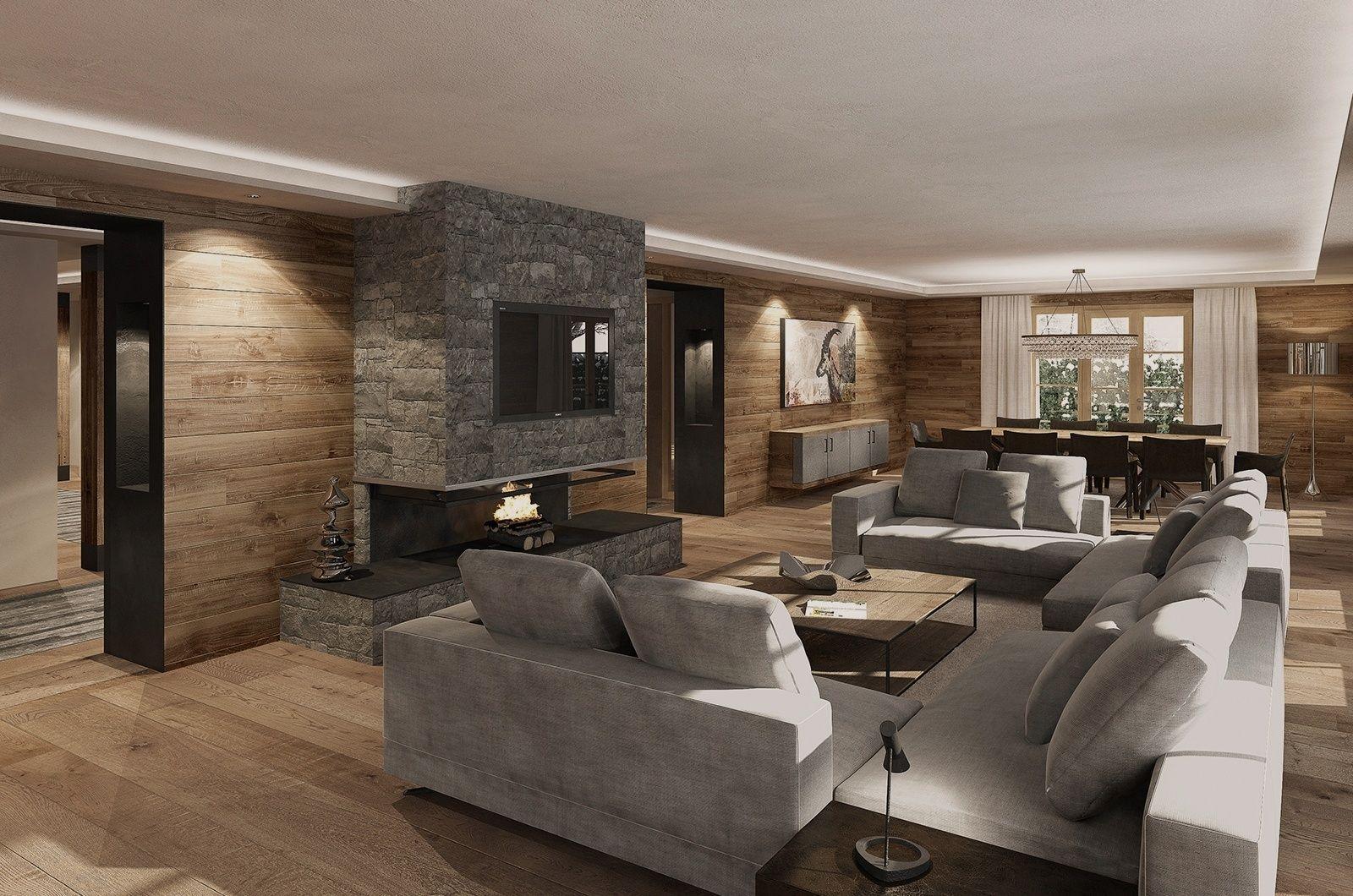 The Grand Haus design