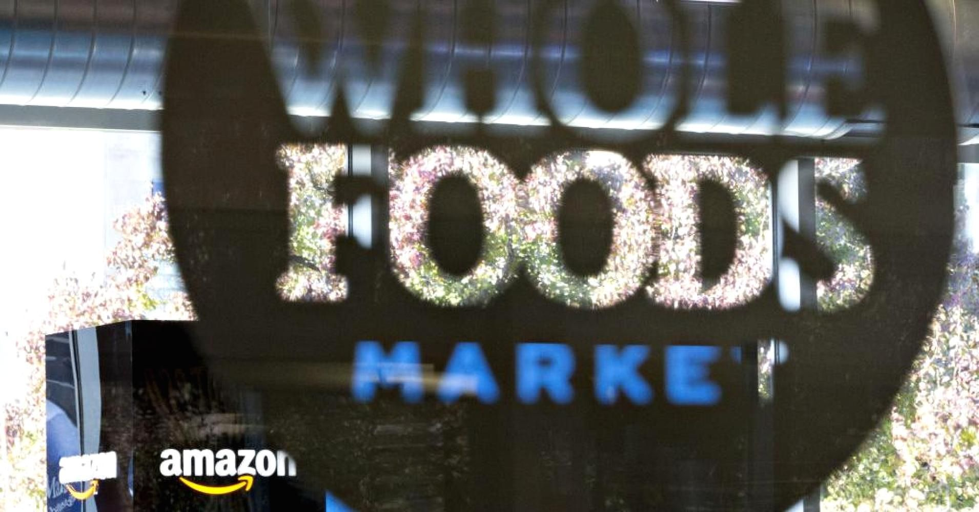 Amazon To Deliver Whole Foods Groceries In Two Hours For Prime Users Whole Food Recipes Reward Card Delivery Groceries