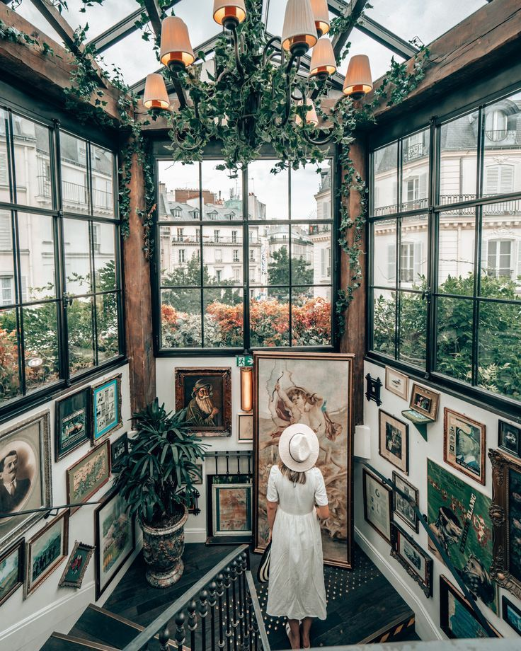 An Instagrammable Guide To Paris