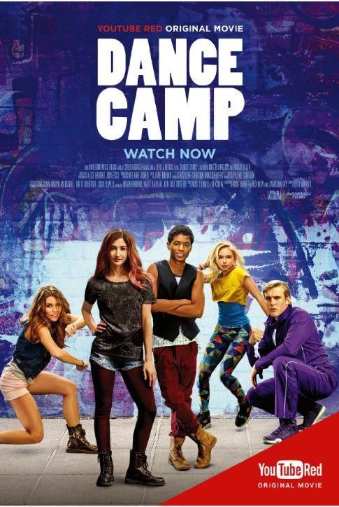 dance camp full movie free online
