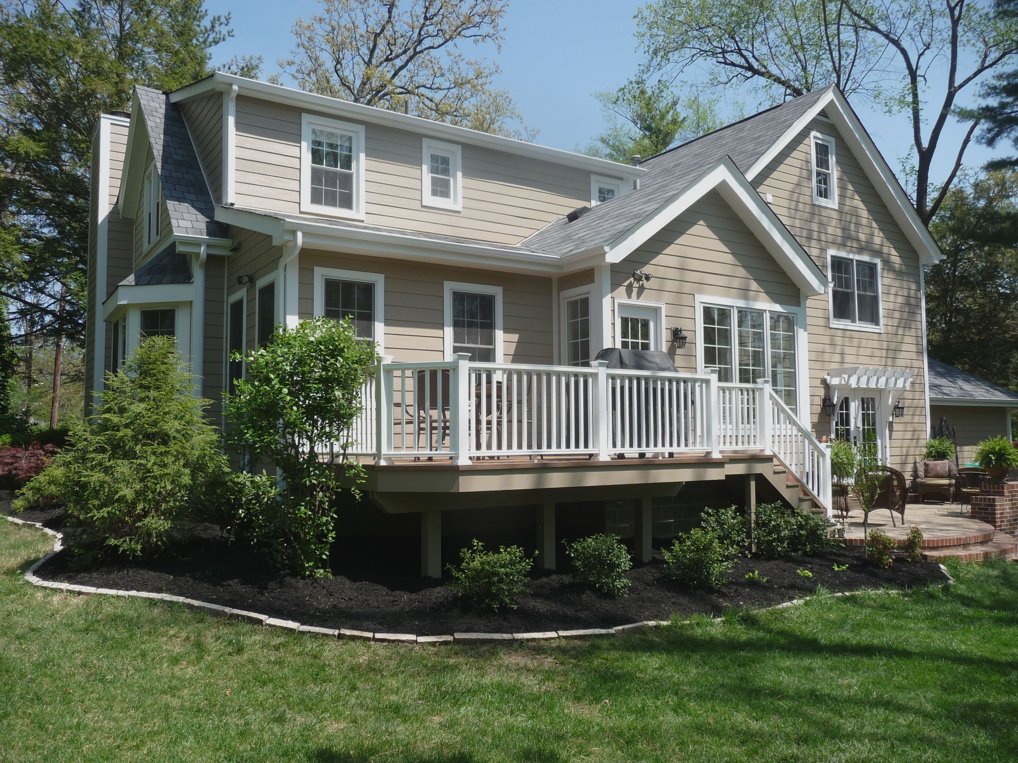 Best Images About Exterior Hardie Shingles On Pinterest - Exterior hardie board