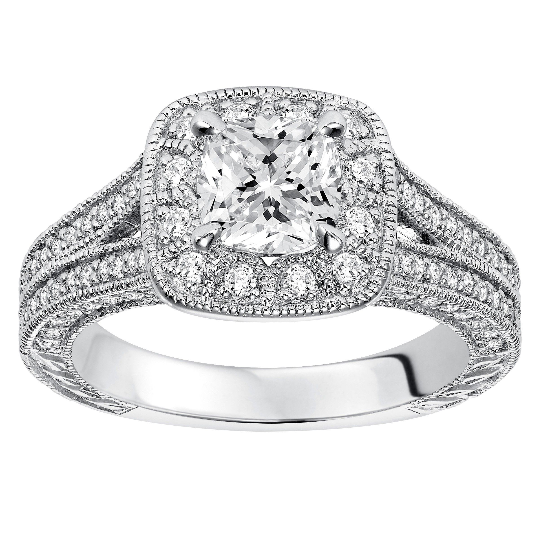 31940FUWE Engagement Bridal Jewelry, Jewelry